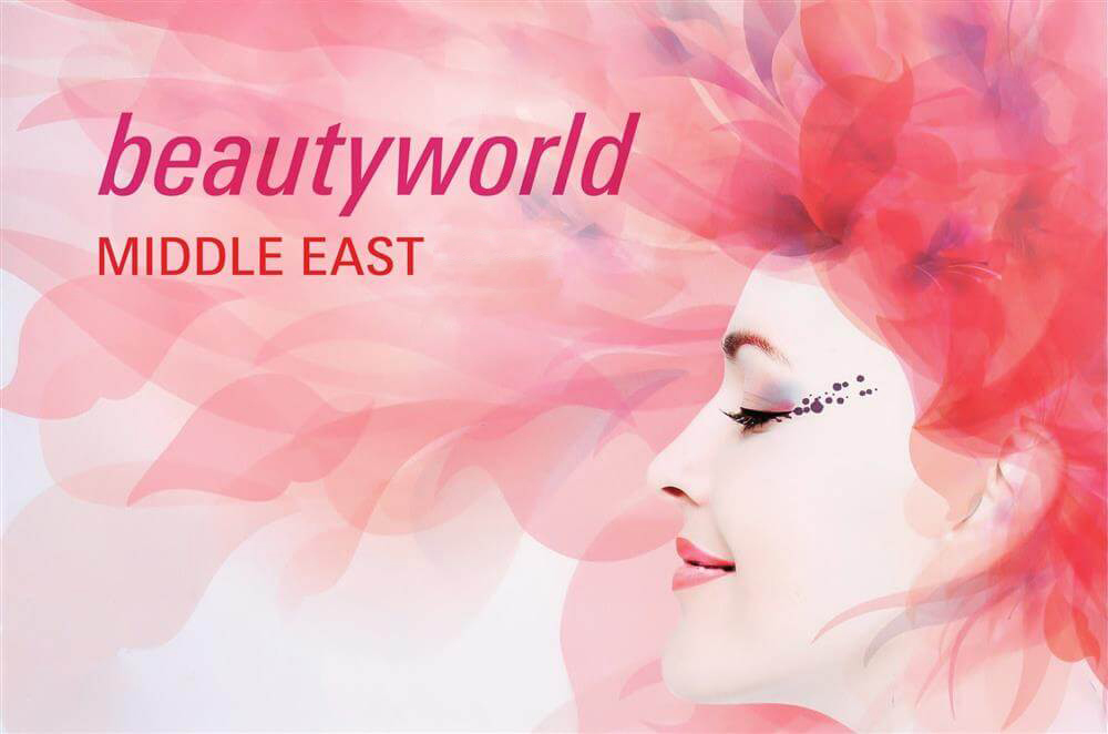 Ibtisama cosmetic teeth whitening takes part of the beauty world Dubai event - UAE